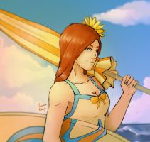 Pool Party Leona by leourso
