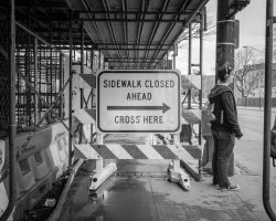 Where the Sidewalk Ends X by ThatAzianGuy