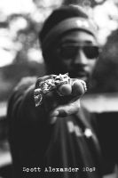 RZA bling.. by straightfromcamera