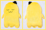 Cheese Kun Pillow Plush Cover Tutorial by SnuggleFactory