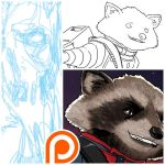 Rocket Preview by theCHAMBA