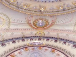 Globule Cathedral by tsims533