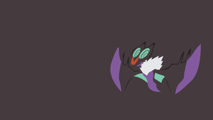 Noivern by PLDHTopHat