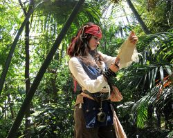 Elo Jack Sparrow, map by elodie50a