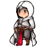 Assassins creed by Pericote
