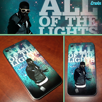 All Of The Lights - decal by TheNameisE