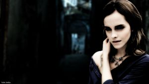 Emma Watson Alley 1080p by Vadya-Rus