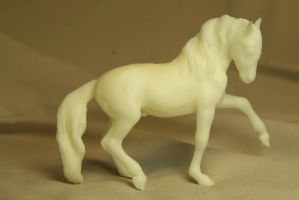 resin Andalusian by AmandaKathryn