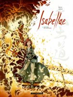 ISABELLAE T2 UNE MER DE CADAVRES Raule and Gabor by Gabor-Bd