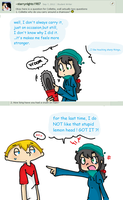 .: ask my oc's 4: by FnFiNdOART