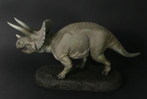 Triceratops 7 by Harkon72