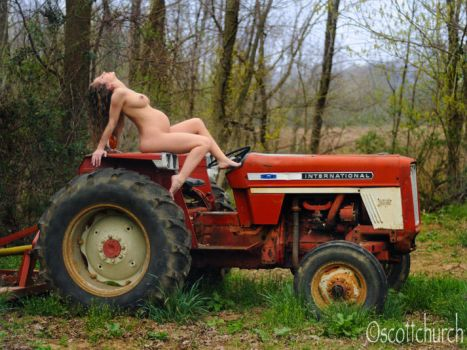 sexy tractor result by scottchurch