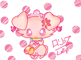 Lollip by Chaomaster1