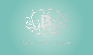 DB Photography - Logo by remember-the-silence