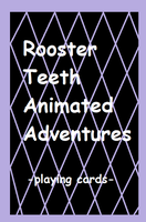 RTAA playing cards by Spyro2bro
