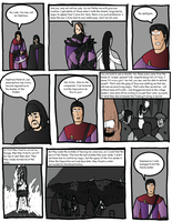 Potential Energy: Page 17 by DWestmoore