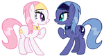 Royal Twins normal by Durpy