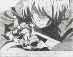 Alois Trancy by Lissie-Hime