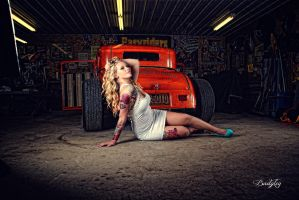 30 ford by misfit716