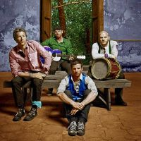 Coldplay Colourized by Krissy-R-BBallShorts