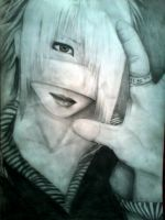 Reita - The Gazette by HelenRyuzaki
