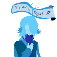 Thank You All So Much~ by KingTumult