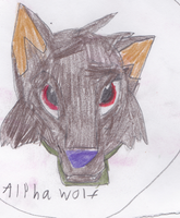 Alphawolf by Me-MowTheCat