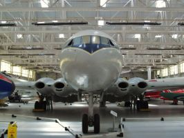Comet - RAF Cosford by PhilsPictures