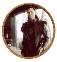 oh you stop | loki by DayDreamingGal7