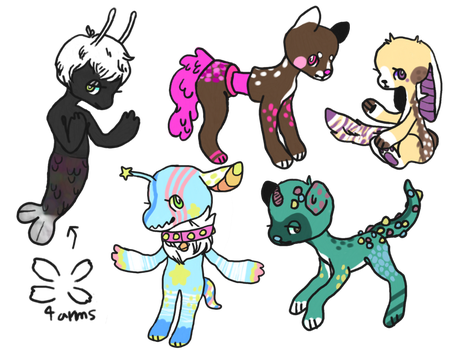 (1 LEFT)big adopt batch for sale{closed} by cottonrealm