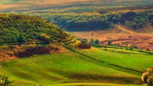 Hole of Horcum by NickField
