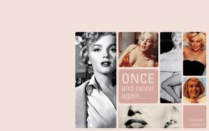 Marilyn : WP by lsyw