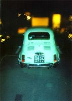 CiNqUeCeNtO versione LOMO by toy-camera