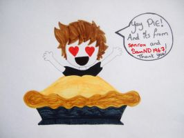 Deans Pie. by almostdefinitely