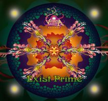 Exist Prime [cd] by polygonpilot
