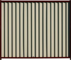 Repeatable Fence Panel 001 - HB593200 by hb593200
