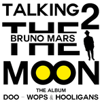Bruno Mars - Talking To The Moon by MisterGGG