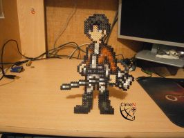 Rivaille Perler Beads by Cimenord