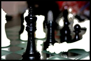 Check Mate by M-Shell
