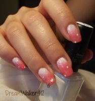 Pink Gradient by DreamWalker412