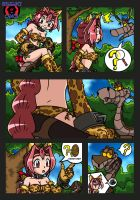 DC2xJB: Rainbow Hypnotic Forest Doujin Page 12 by RenaissanceOfChaos