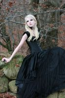 Gothic stock by MariaAmanda
