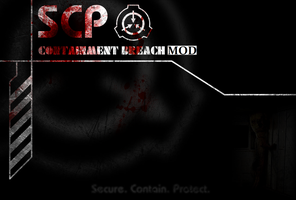SCP - Containment Breach Realism mod beta 2 by Superman999