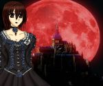 Vampire knight Yukii by Aleriy