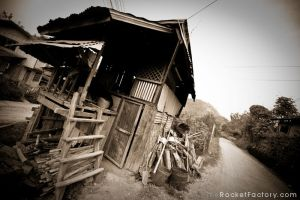 You Laos home by frankrizzo
