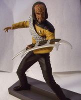 Worf by H-Falcon