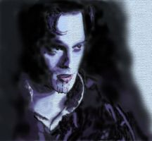 The Vampire Lestat by eugeal