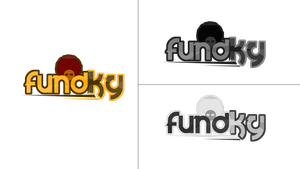 FundKy Logo by as3aaD