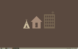 Homes - April 2011 Desktop by nunuu