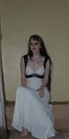 The not so backless dress 4 by 3corpses-in-A-casket